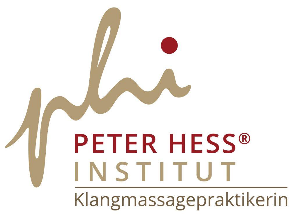 Qualitätslogo Peter Hess Institut